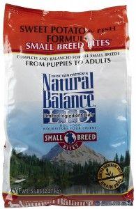 natural balance limited ingredient skin care food