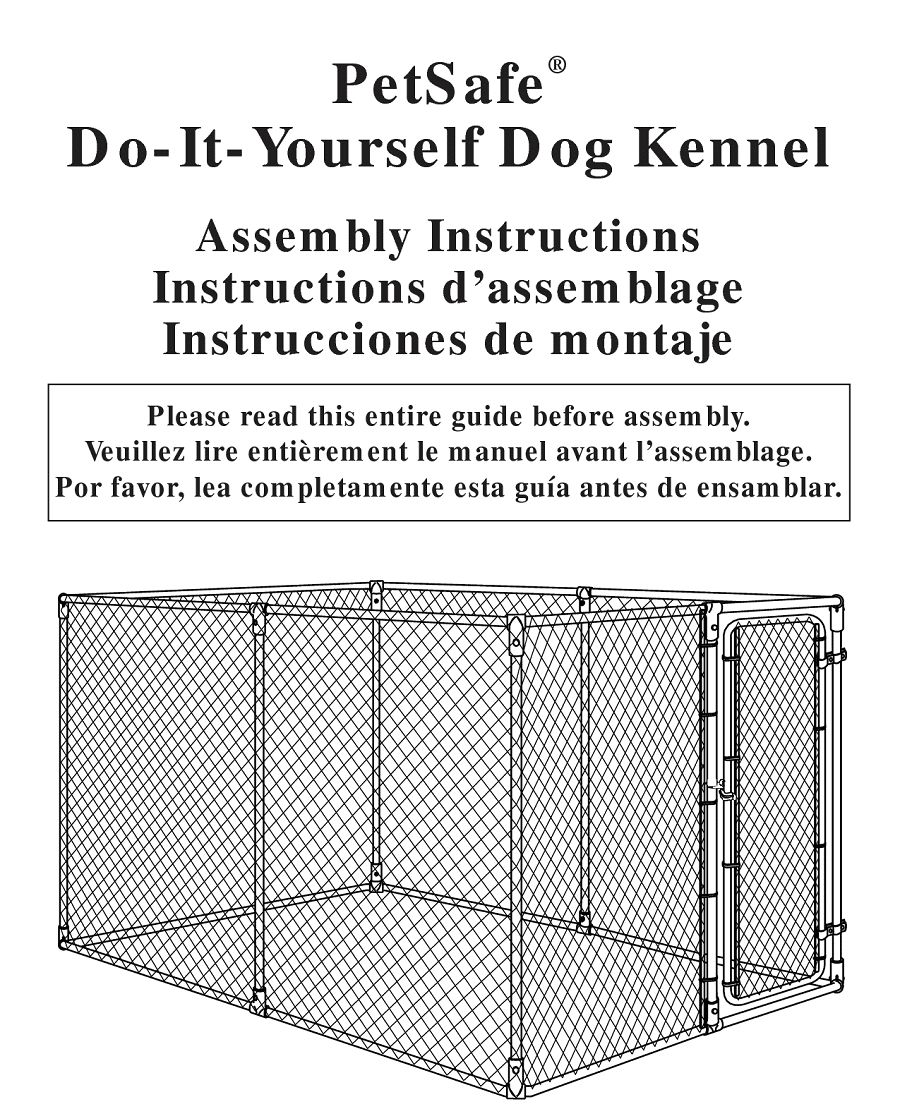 Best dog kennel: an all-inclusive review of the top 8 dog kennels