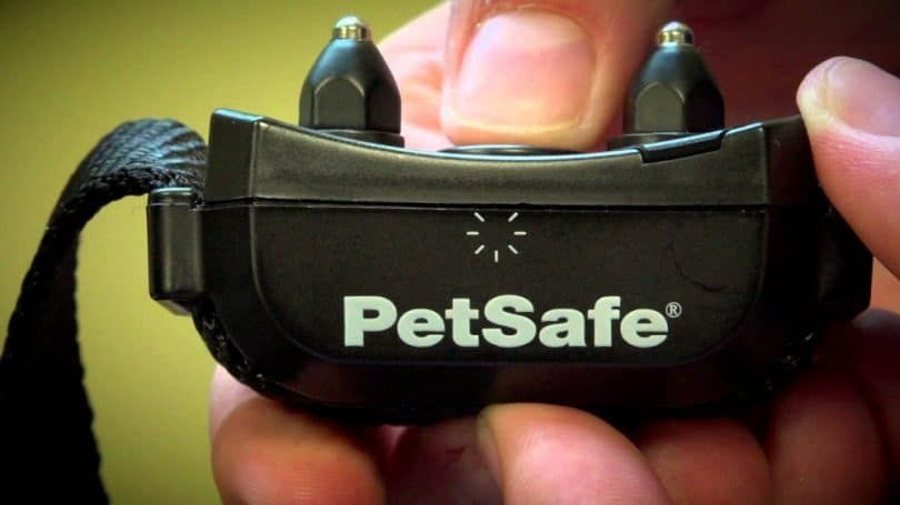 PetSafe Yardmax Rechargeable In-Ground Pet Fencing System