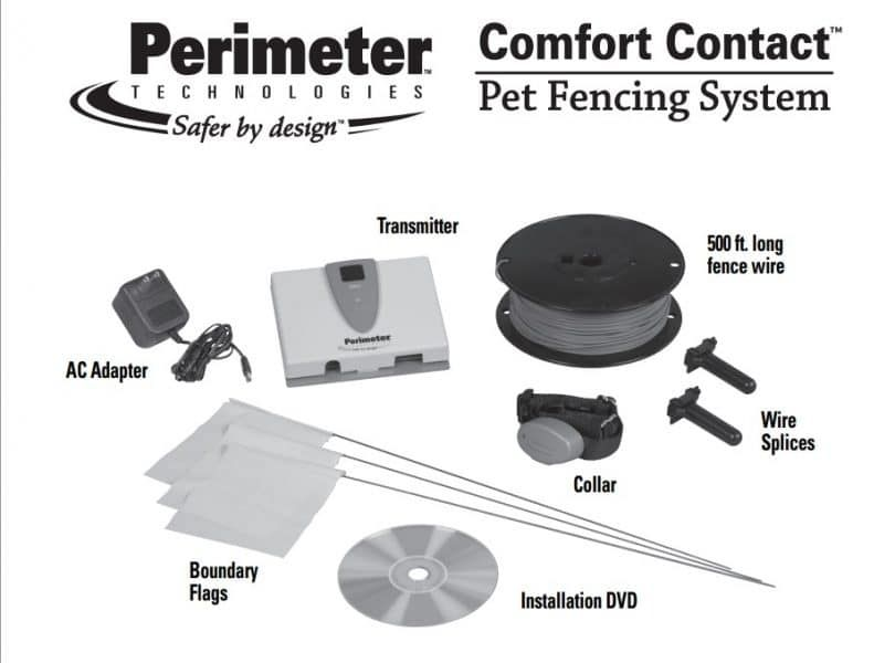 Perimeter Ultra PTPCC 200