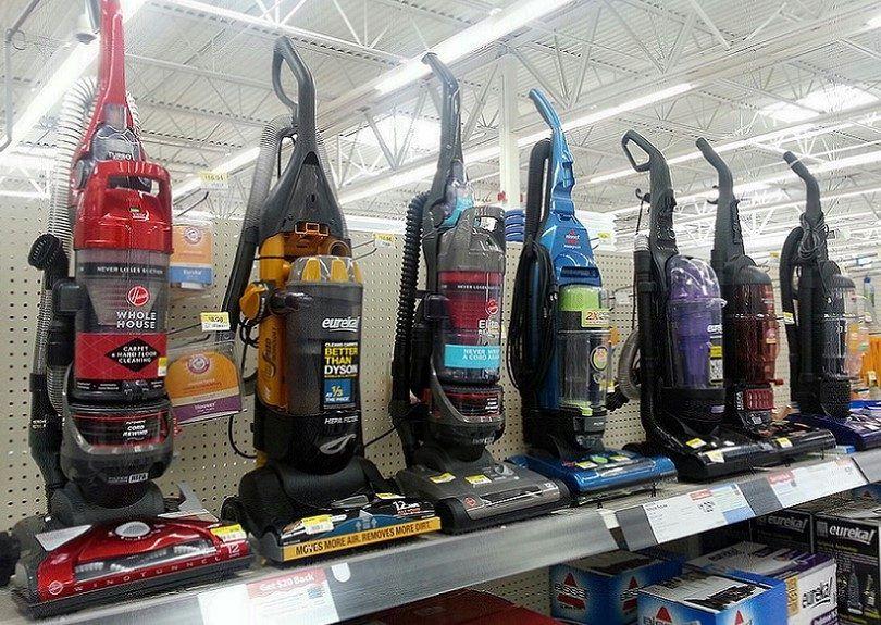 Best vacuum for dog hair