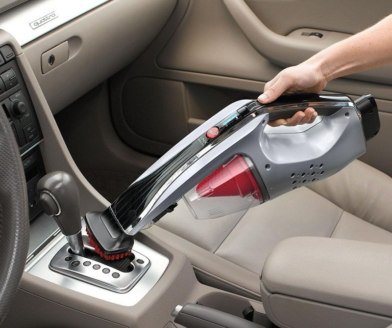 Hoover platinum collection Linx cordless pet handheld vacuum
