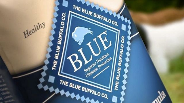 Breaking: blue buffalo agrees to pay $32 million to settle class action lawsuits
