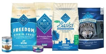 If you purchased blue buffalo pet food in the past 7 years, you may be due a cash refund