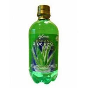 Can I give my dog aloe vera juice?