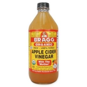 Can I give my dog apple cider vinegar?