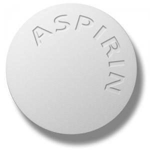 Can I give my dog aspirin?
