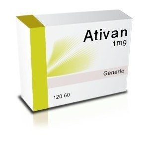 Can I give my dog ativan?