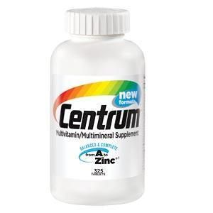 Can I give my dog centrum?