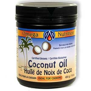 Can I give my dog coconut oil?