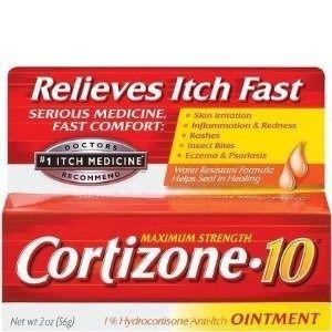 Can I give my dog cortisone?