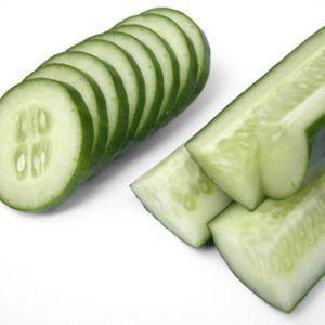 Can I give my dog cucumbers?