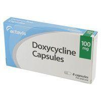 Can I give my dog doxycycline?