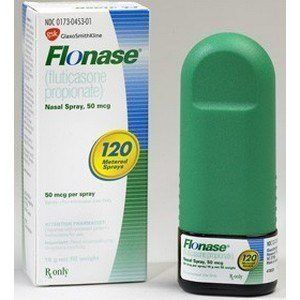 Can I give my dog flonase?