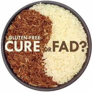 Can I give my dog food with gluten?