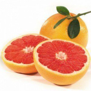 Can I give my dog grapefruit?