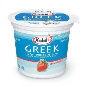 Can I give my dog greek yogurt?