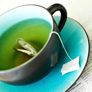 Can I Give My Dog Green Tea?