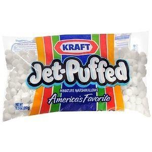 Can I give my dog marshmallows?