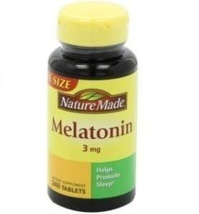 Can I give my dog melatonin?