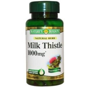Can I give my dog milk thistle?