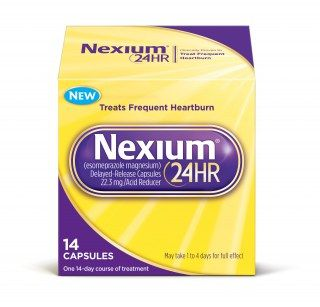 Can I give my dog nexium?