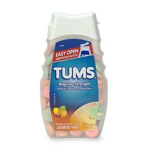 Can I Give My Dog Tums?