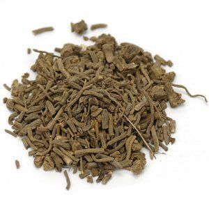 Can I give my dog valerian root?