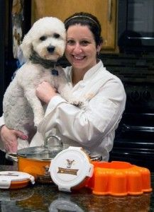 Creators of Dog Lovers Dating Website Invent Cookware for Dog Food