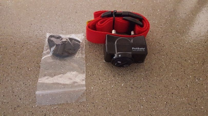 PetSafe Extra Collar for Wireless Containment for dogs