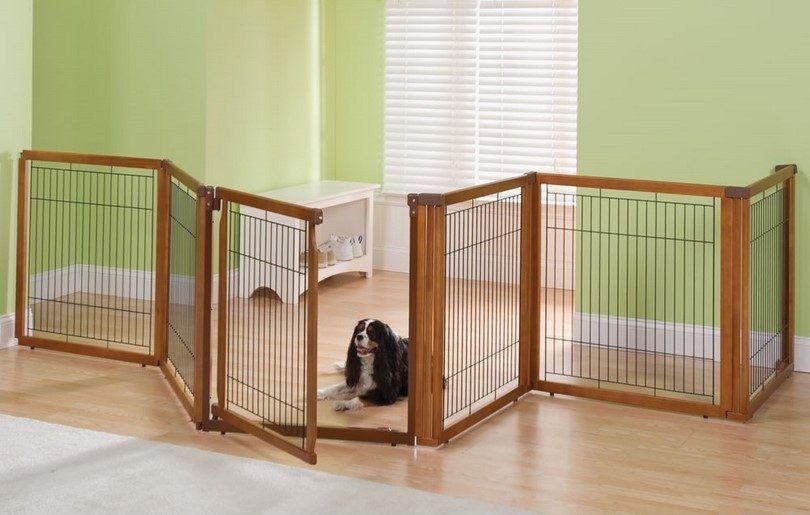 Dog barrier