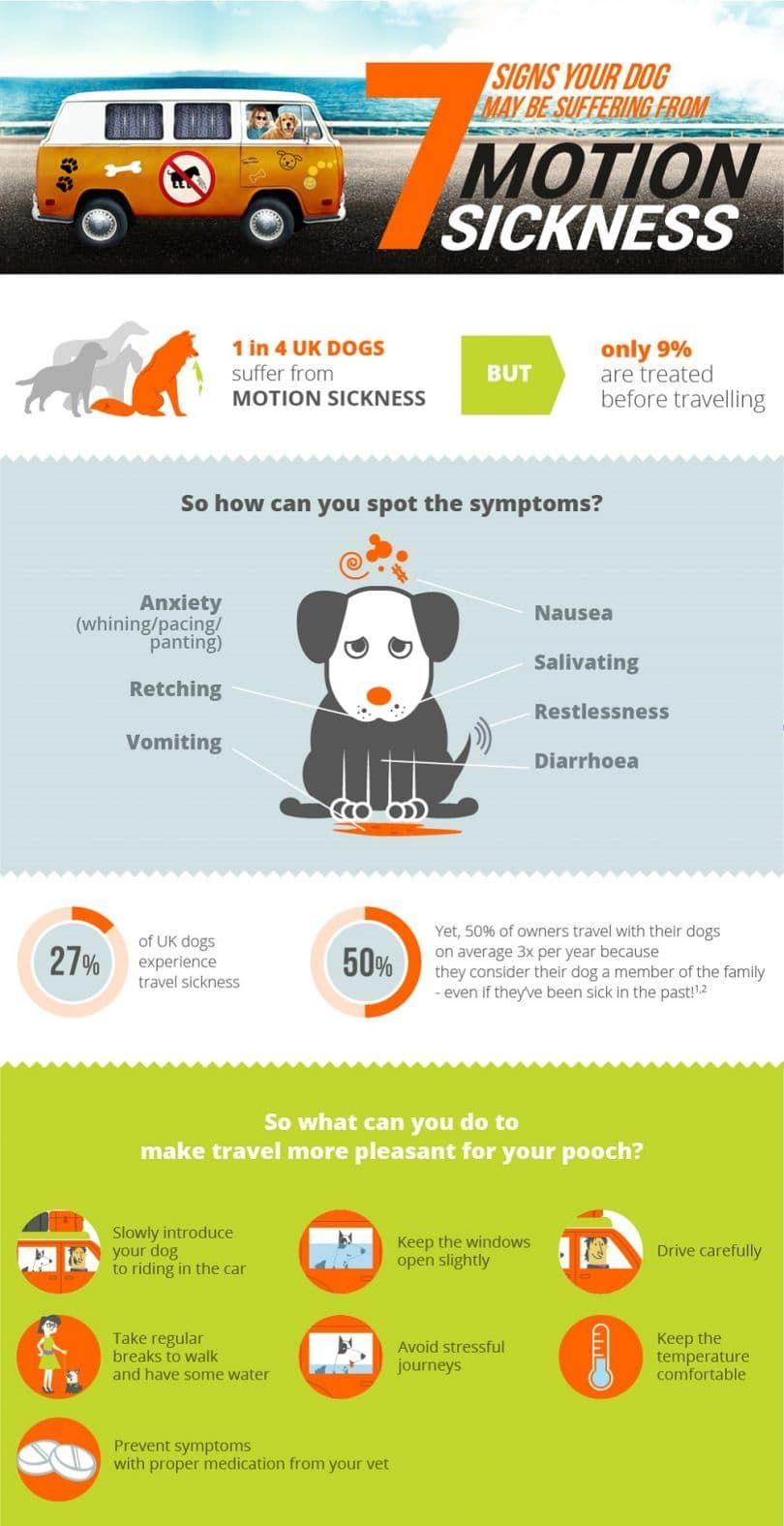 Dog motion sickness_infographic