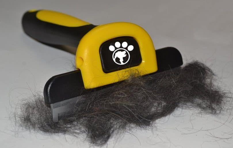 Pet Grooming Brush Large Deshedding Tool