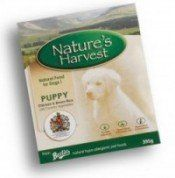 Natures harvest puch of wet puppy food