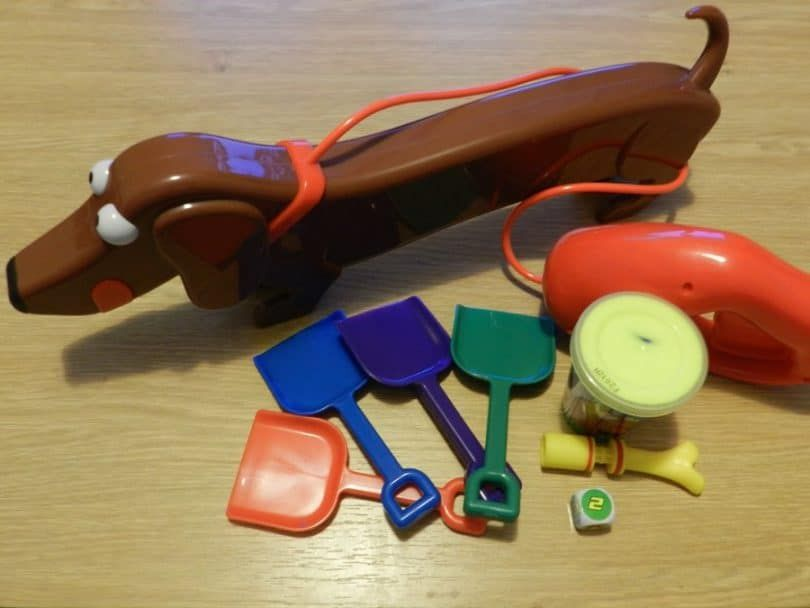 Doggie Doo - The Famous Dog Poop Game