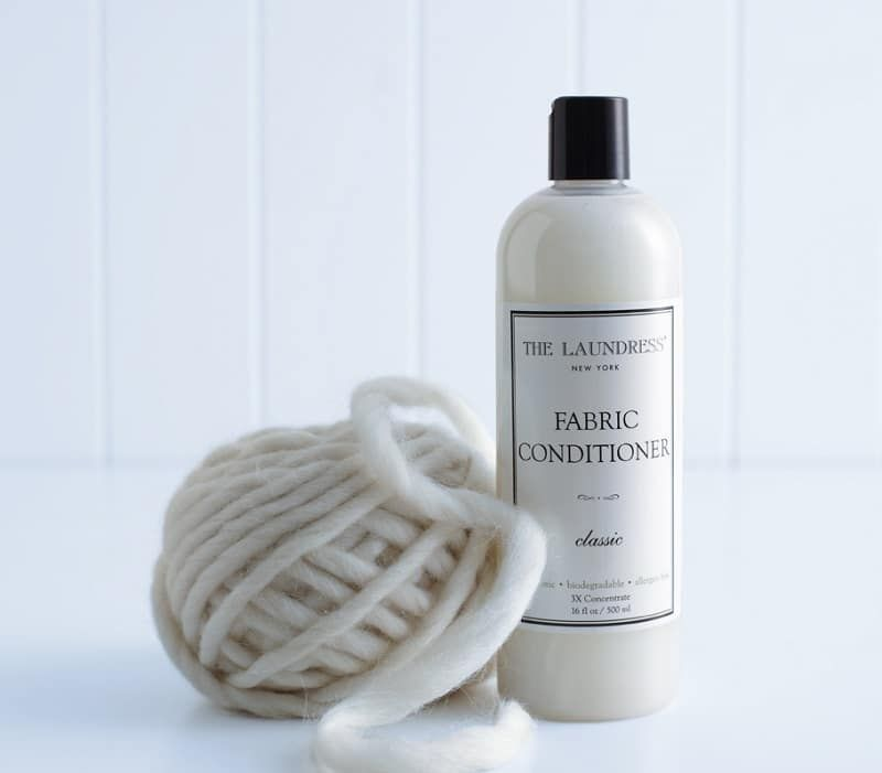The Laundress Fabric Conditioner, Classic