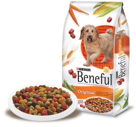 Is purina's beneful dog food killing dogs?