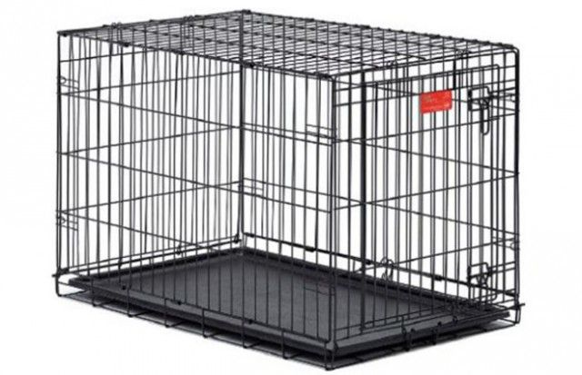 Midwest life stages crate for dogs review