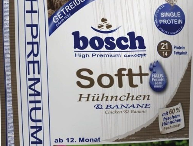 Bosch High Premium Dry Dog Food
