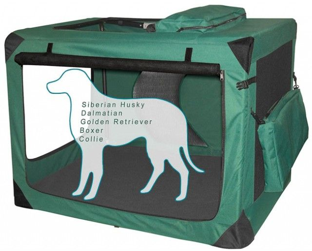 Pet gear soft crate generation ii deluxe review