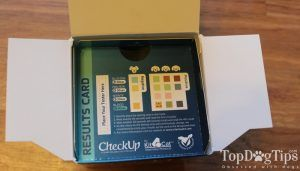 CheckUp Kit At Home Wellness Test for Dogs Review