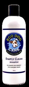 Review: eco dog care anti-itch dog shampoo