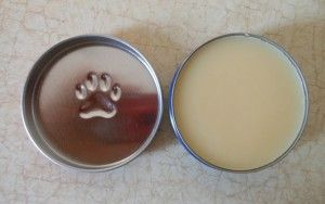 Review: pawsitive fx all-natural balms and wax for dogs