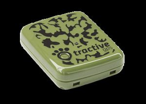 Review: tractive gps pet tracker