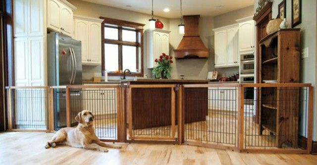 Richell 3 in 1 convertible elite pet gate review