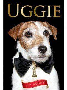 Uggie writes his memoirs!
